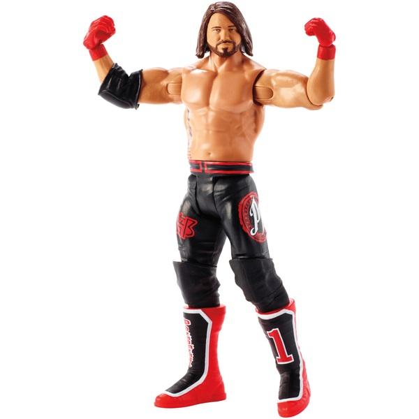 WWE Basic Series 87 AJ Styles