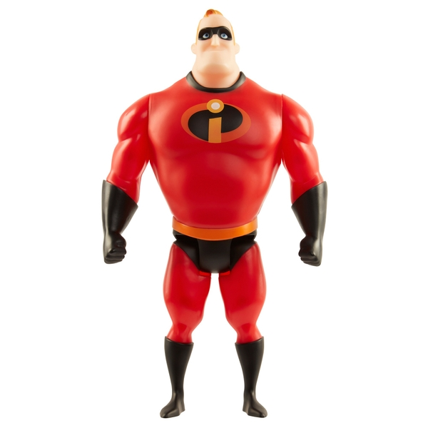 Disney Pixar Incredibles 2 Champ 30cm Figure - Mr. Incredible