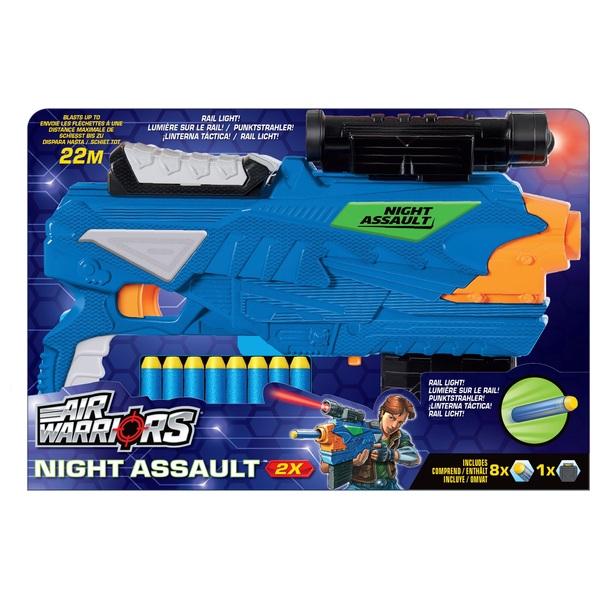 Air Warriors Night Assault