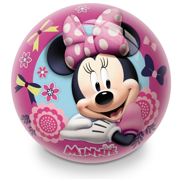 "Minnie Mouse 9"" Playball"