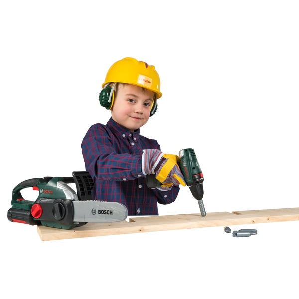 Bosch Construction Set
