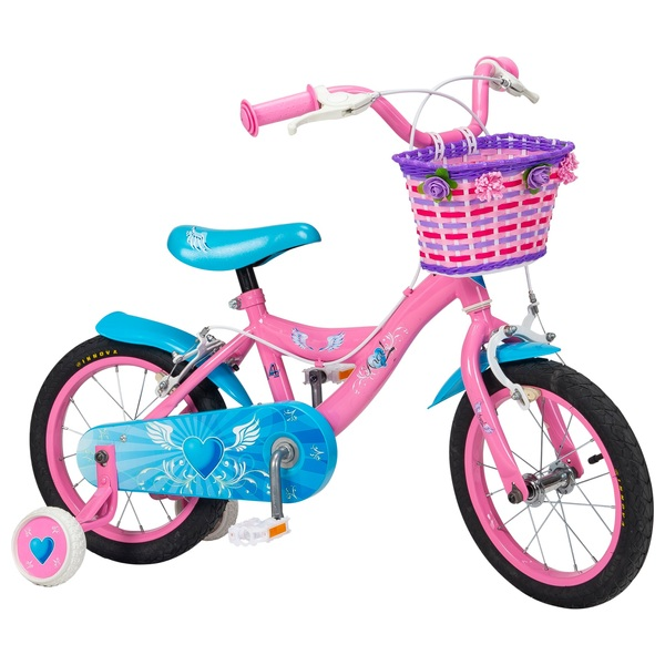 14 inch  Angel Bike