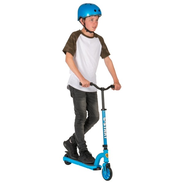 G-Start Electric scooter Blue