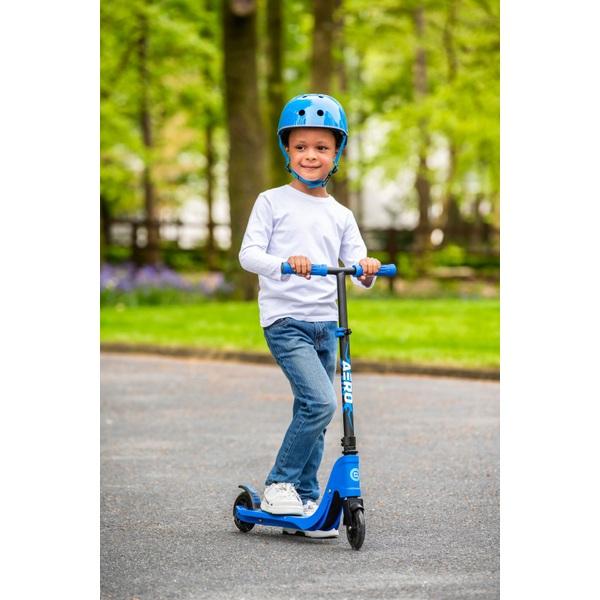 Aero C1 LED Blue Inline Scooter