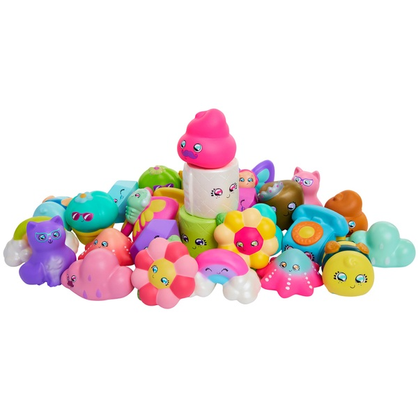 Squish-Dee-Lish Series 2 - Assortment