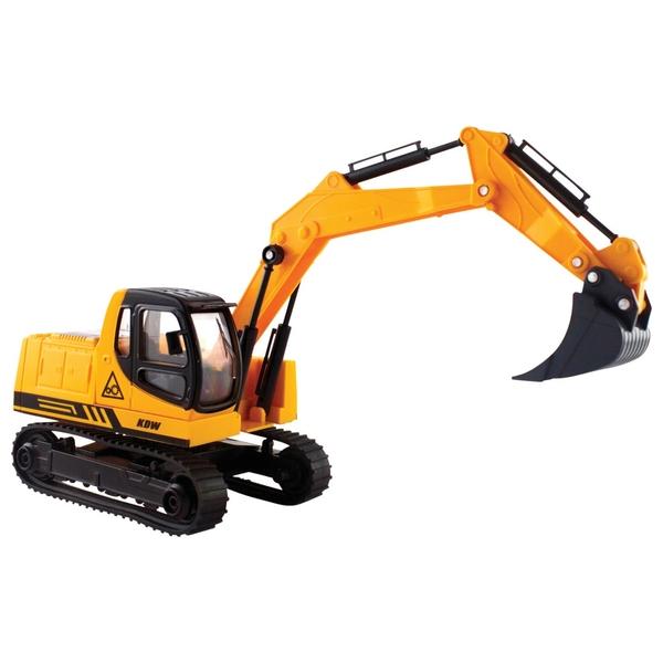1:50 Crawler Excavator