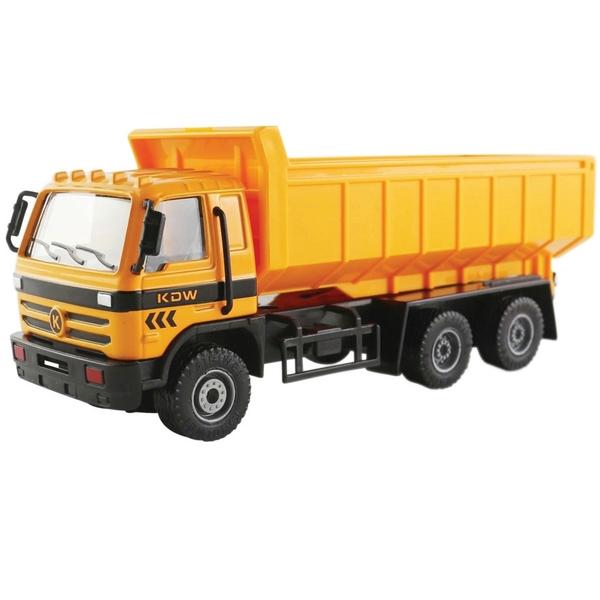 RevZ 1:50 Dump Truck