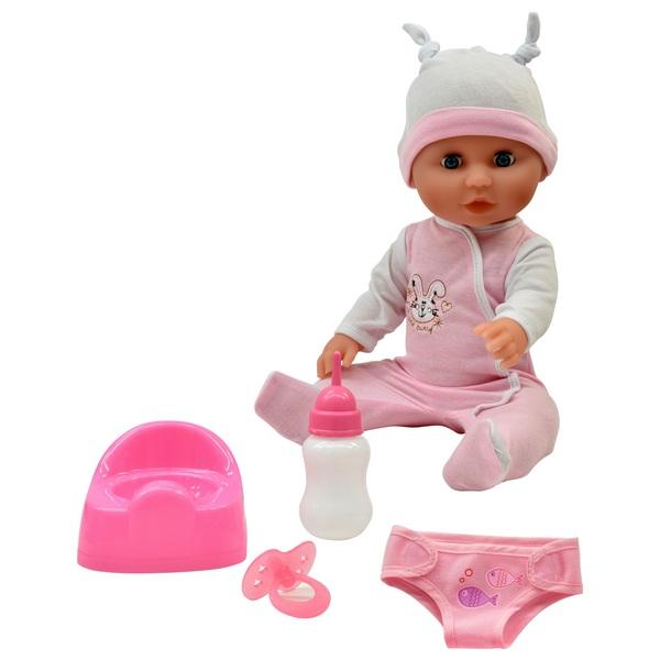 Baby Olivia 38cm Doll
