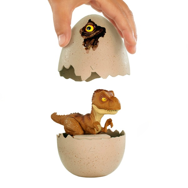 Jurassic World Hatchling T-Rex