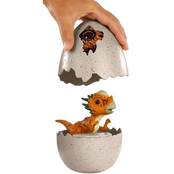 Jurassic World Hatchling Stygimoloch