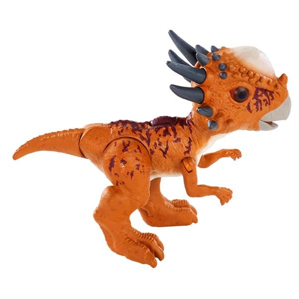 Jurassic World Hatchling Stygimoloch - Jurassic World UK