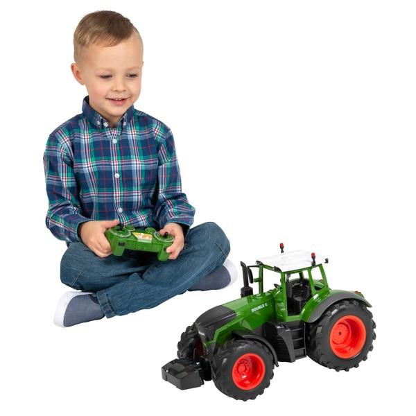 1:16 Radio Control Farm Tractor