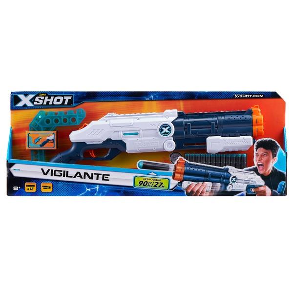 Zuru XShot Vigilante