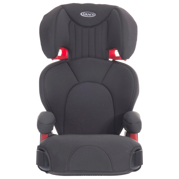 Graco Logico L - Midnight Grey Group 2-3 Car Seat