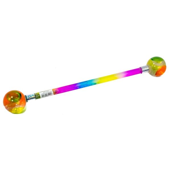 Rainbow Glitter Baton - Assortment