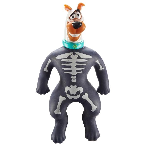 Stretch Scooby Skeleton