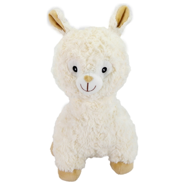 32cm Leo the Llama Plush