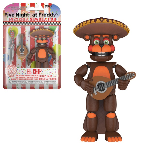 Ffps Figure Packaging Revealed Fivenightsatfreddys