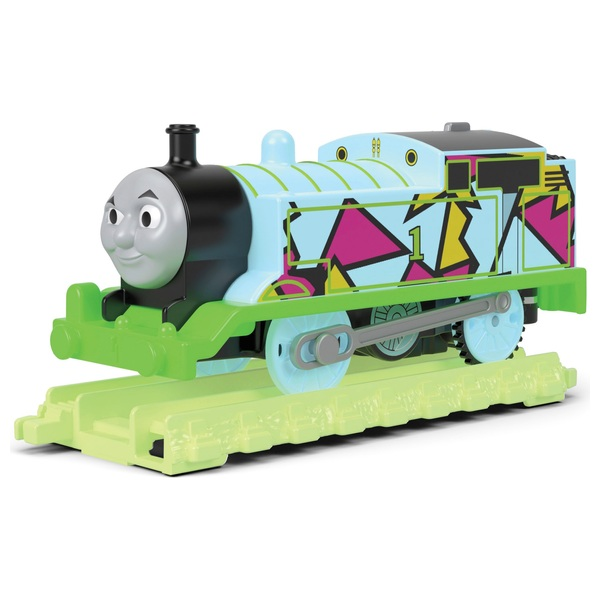 Thomas & Friends Hyper Glow Thomas