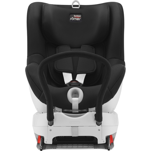 Britax Romer Dualfix Car Seat Group  0-1- Black
