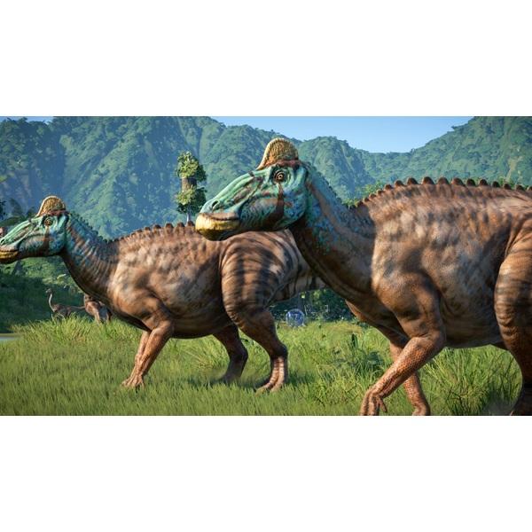 Jurassic World Evolution Xbox One - Jurassic World Evolution UK