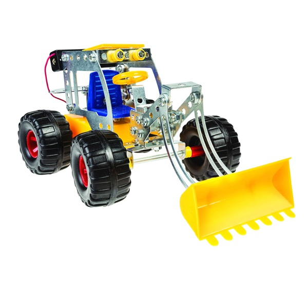 Cre8ive Motorised Metal Construction Set