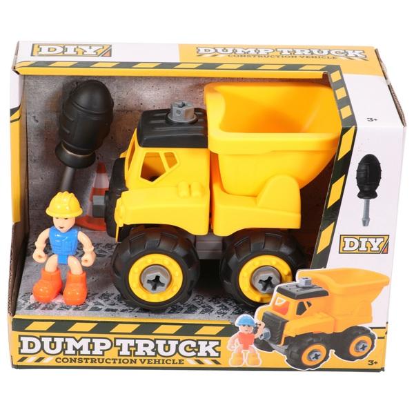 DIY Dump Truck