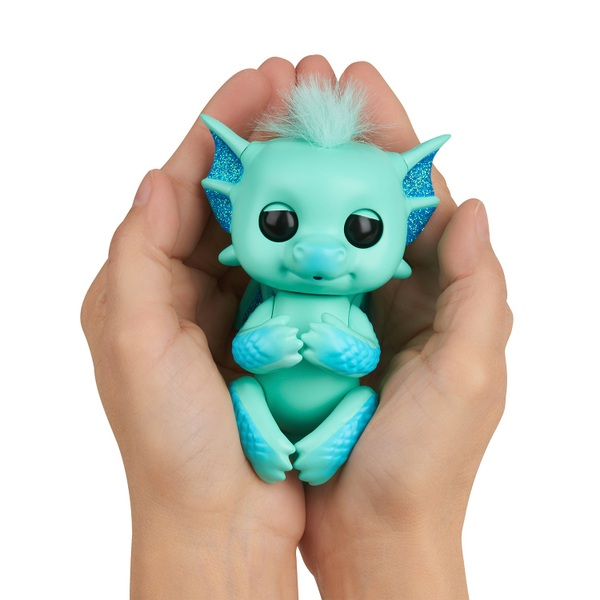 Fingerlings Interactive Baby Dragon Noa Fingerlings Ireland