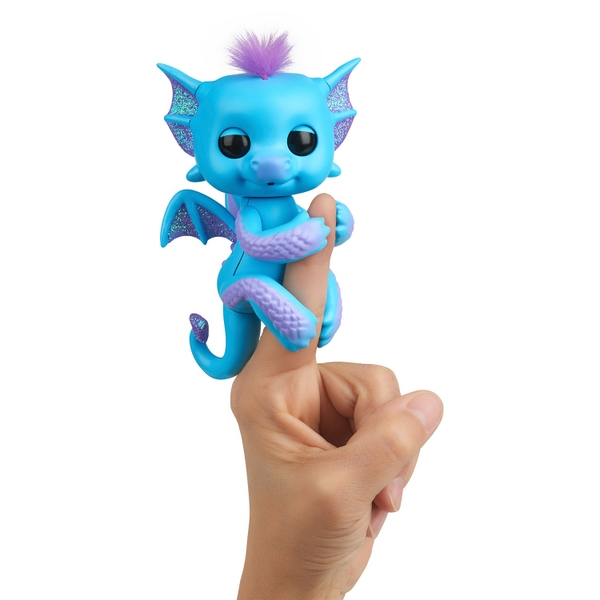 Fingerlings Interactive Baby Dragon Tara