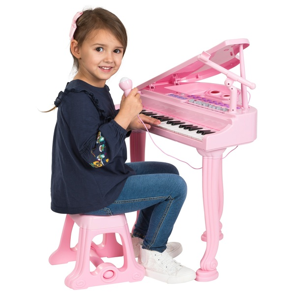 Big Steps Groove Little Princess Grand Piano