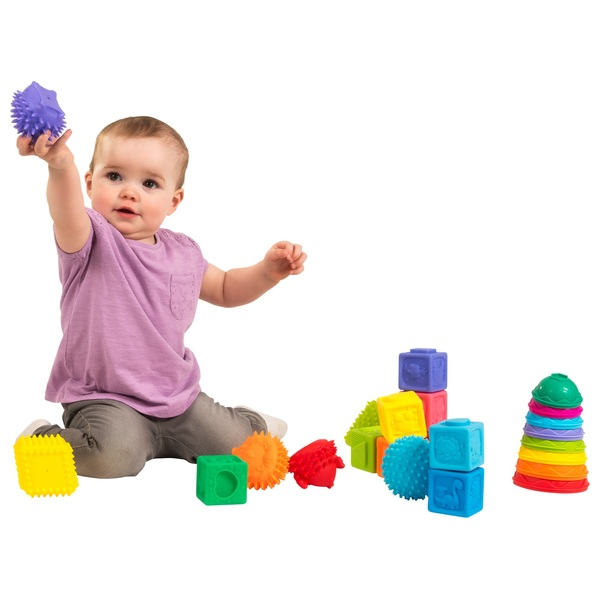 Big Steps Play Sensory Gift Pack