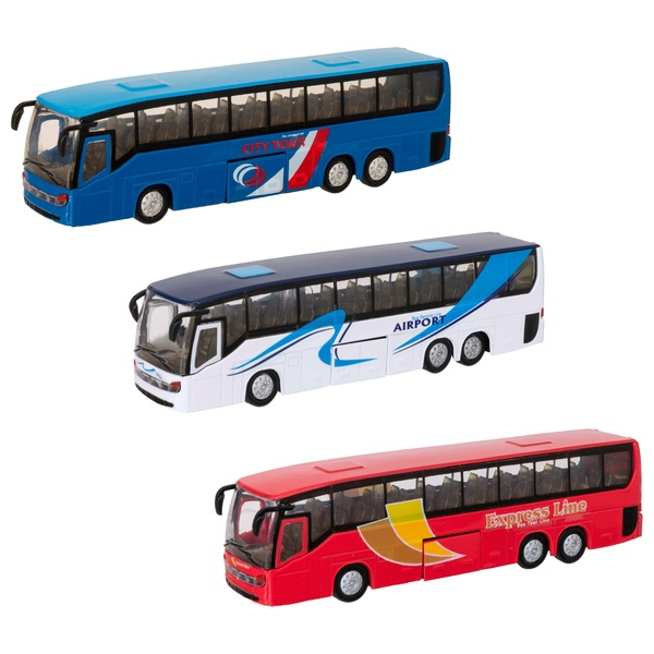 RevZ City Coach - Assortment