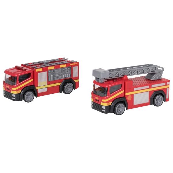 RevZ Fire Engine