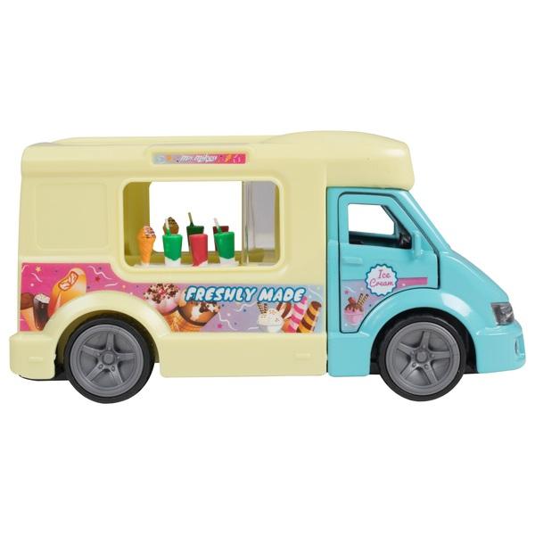 Ice Cream Van with Sounds