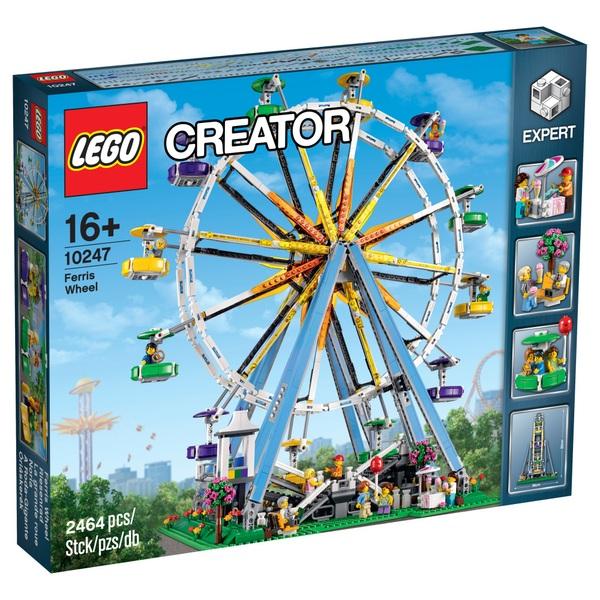 LEGO 10247 Creator Expert Ferris Wheel