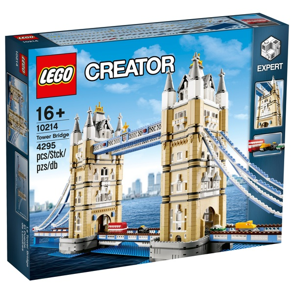 LEGO 10214 Creator Expert Tower Bridge
