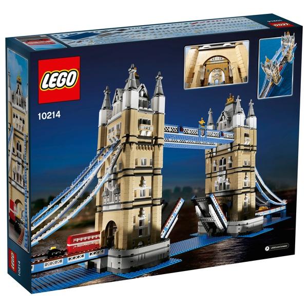 LEGO 10214 Creator Expert Tower Bridge