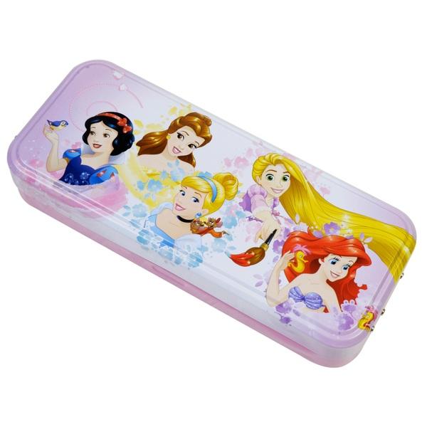 Disney Princess Adventure Makeup Tin