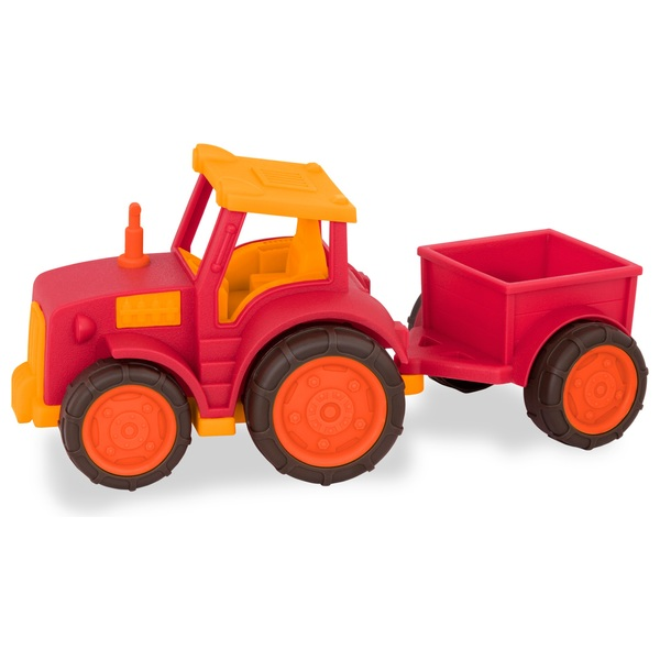 Wonder Wheels Tractor
