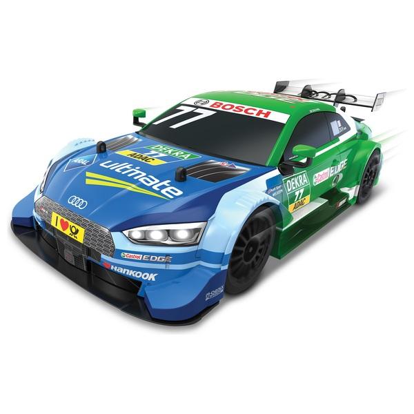 Nikko 1:14 Elite Racing Audi DTM