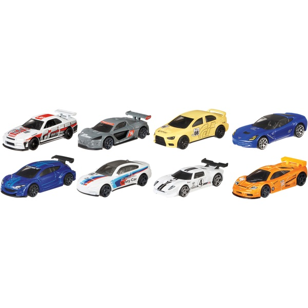 Hot Wheels Gran Turismo - Assortment