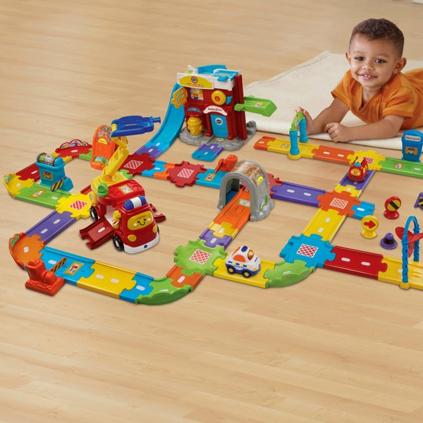 VTech Toot-Toot Drivers Super City
