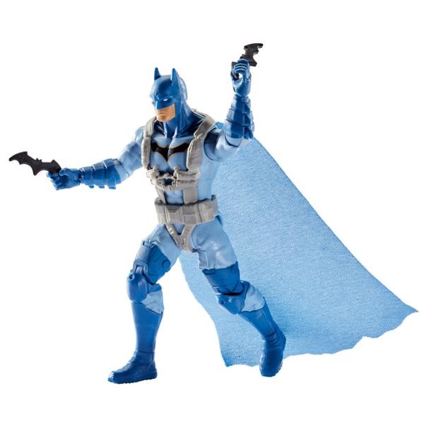 Batman Missions Night Jumper Batman Action Figure