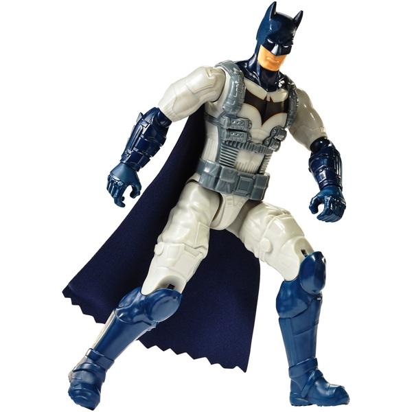 Batman Missions: True-Moves Armor Suit Batman 30cm Figure