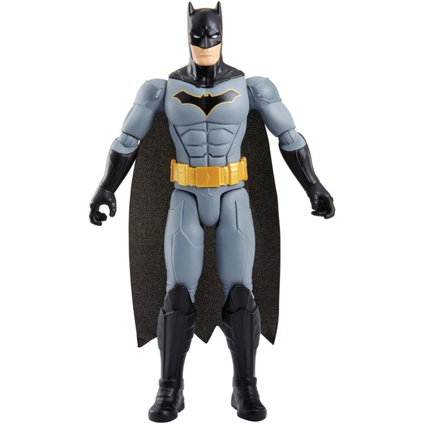 Batman Missions: True-Moves Batman 30 cm Figure