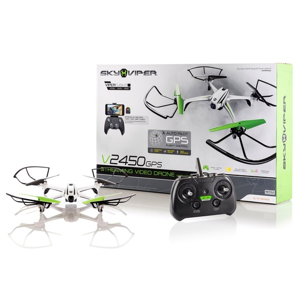 Sky Viper Journey Pro Video Drone