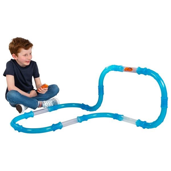 Tube Racer 27 Pieces