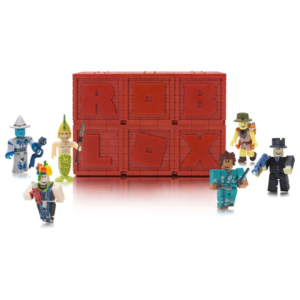 ROBLOX - Mystery Figure Assortment - Series 4