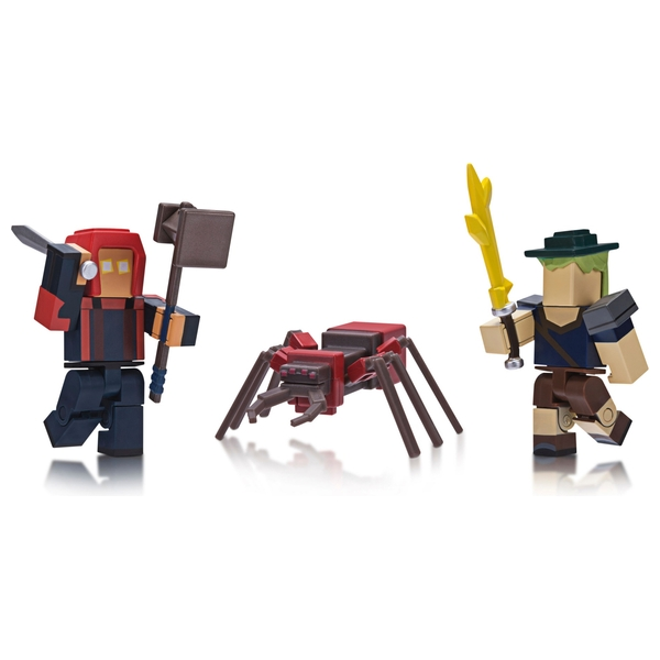 ROBLOX Fantastic Frontier Game Pack - Series 4