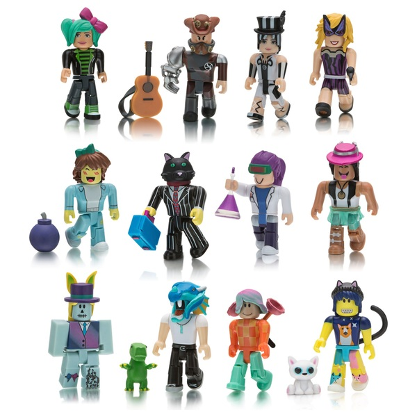 Roblox Celeb - 12 Pack Series 1